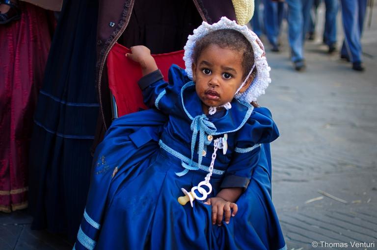 Bimba, Festa dell'800, Modigliana